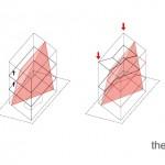 folded wall diagram