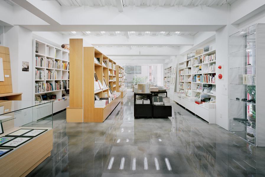 NADiff a/p/a/r/t | Schemata Architects / Jo Nagasaka - mooponto