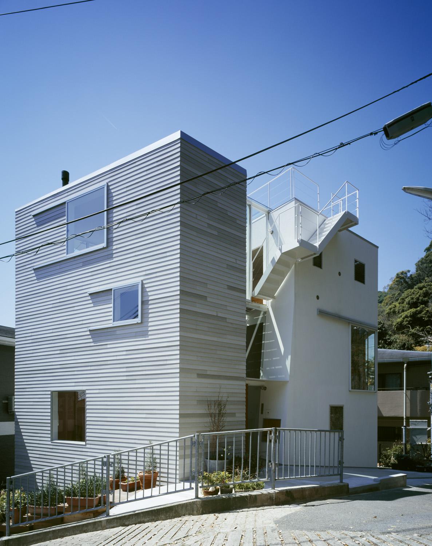 Tato House Tato Architects Mooponto