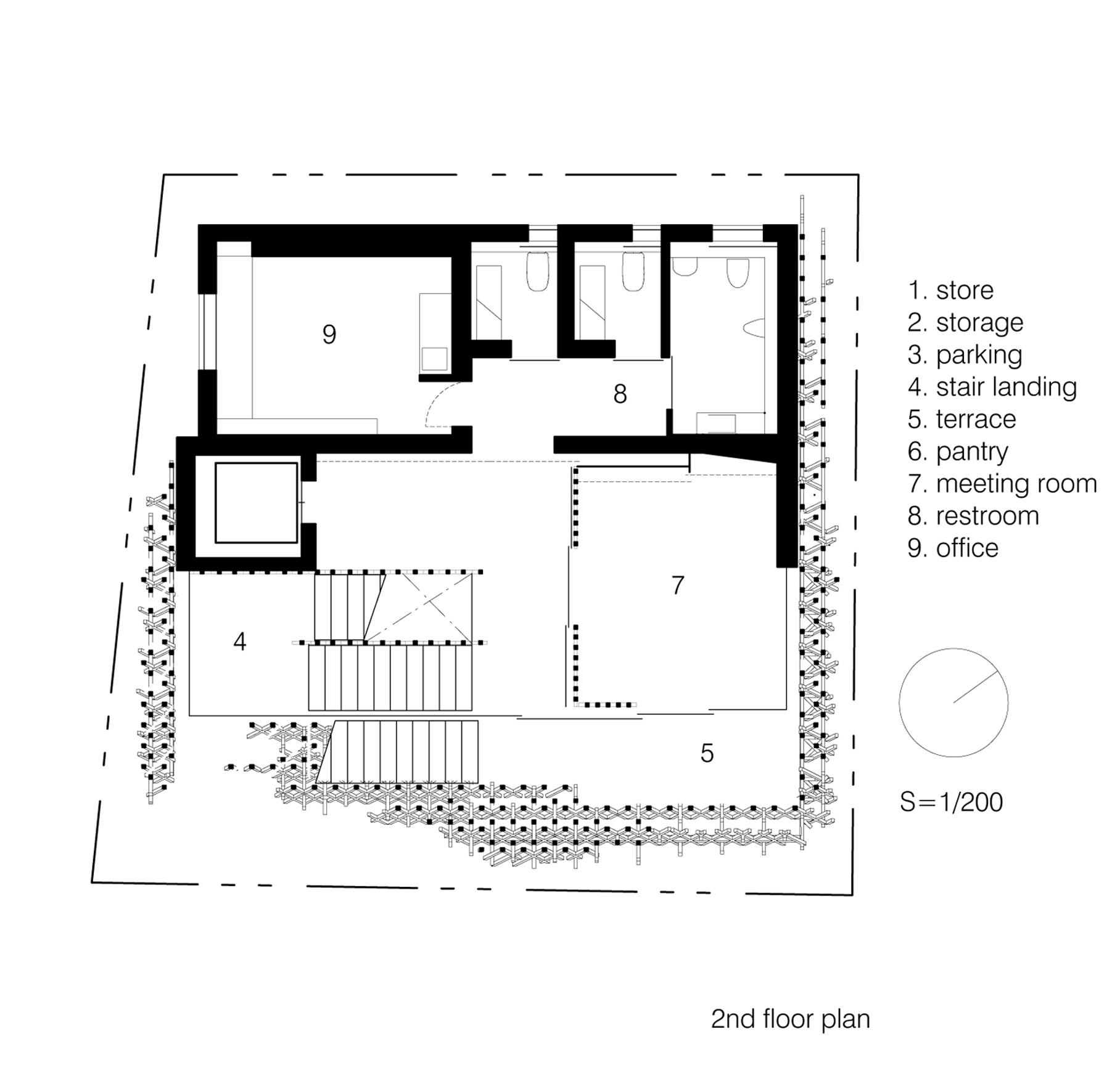 100 tadao ando floor plans first floor plan architecture sunnyhills at minami aoyama kengo kuma associates mooponto